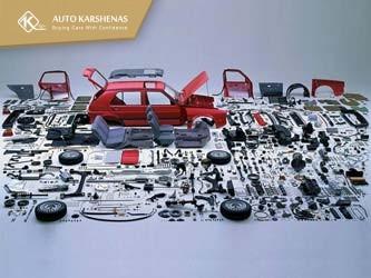 بررسی آپشن ها و لوازم جانبی خودرو - اتو کارشناس