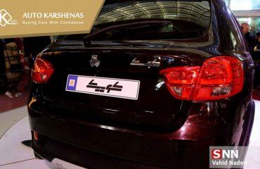 افزایش قیمت خودروهای داخلی/ جدول