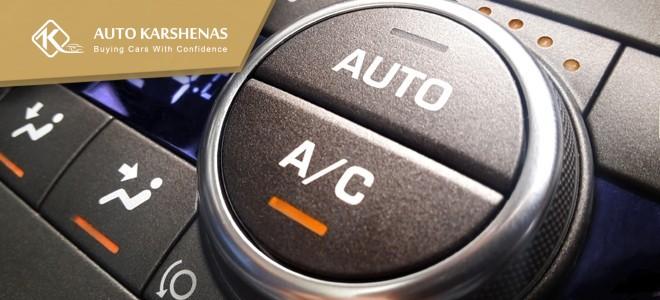 سیستم سرمایش در کارشناسی خودرو دست دوم
