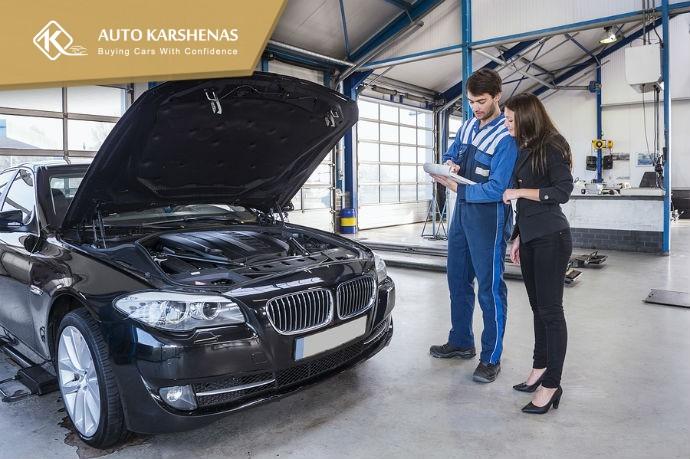 کارشناسی خودرو اتوکارشناس