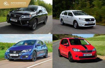 خواسته های شما در هنگام خرید خودرو چیست