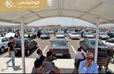 امکان ریزش قیمت خودرو در بازار به زیر نرخ کارخانه