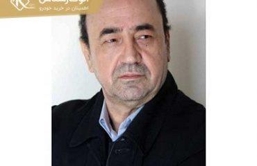 ناصر ایزدفر درگذشت