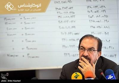 دفاع تمامقد از فرمول جدید قیمت خودرو