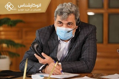 آلودگی هوا از مرزهای استانی تبعیت نمی کند/ قرارداد ساخت ۲۵۰ اتوبوس